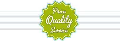 Price Quality Service