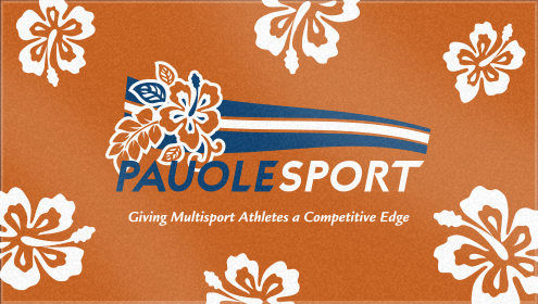 Custom Woven Sport Team Towels for Pauole Sport Athletics