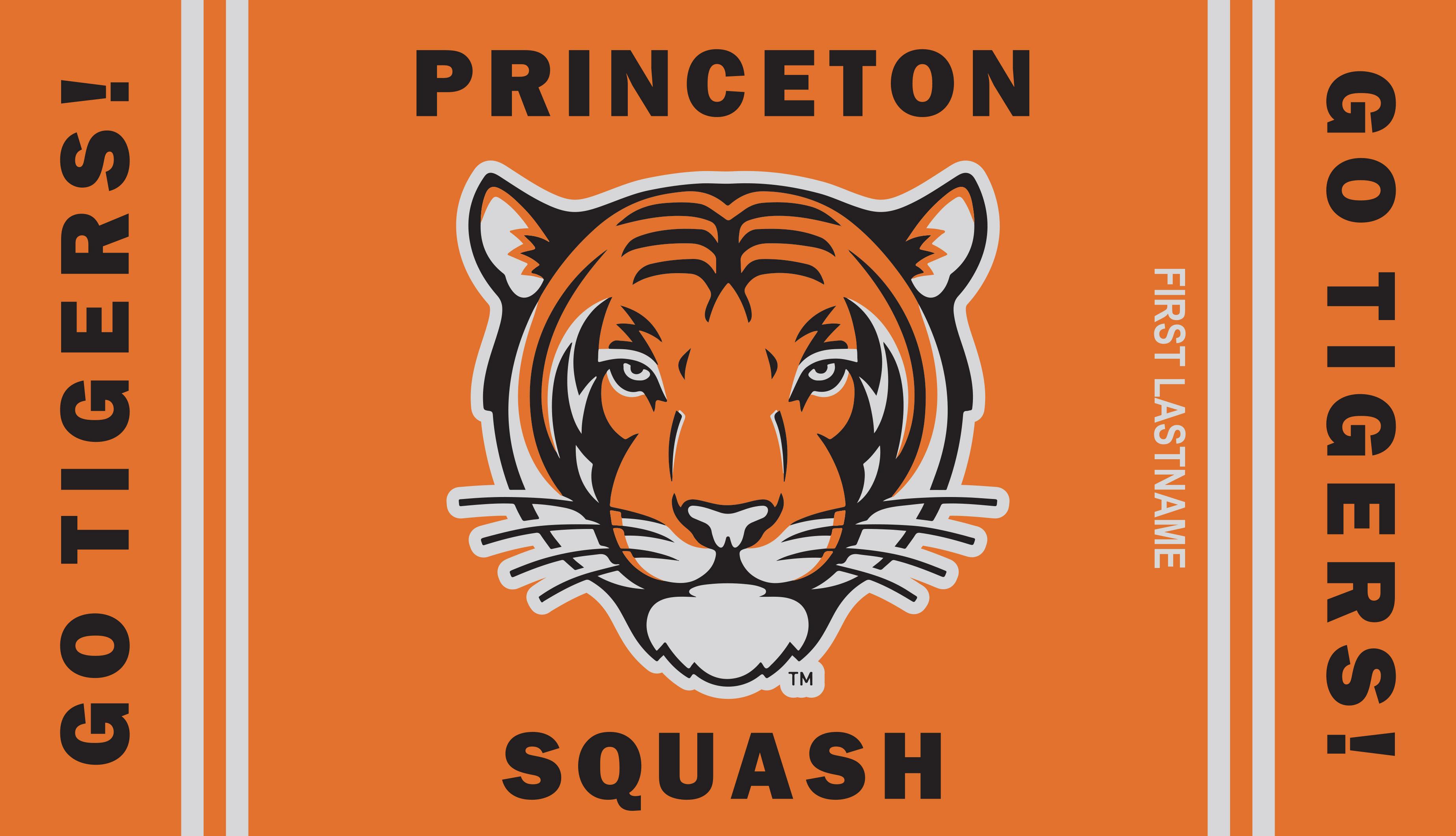 » Custom Athletics Towels for Princeton University  » Custom Athle...