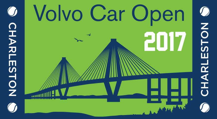 Volvo Car Open 2017